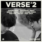 jj project - JJ PROJECT TODAY & TOMORROW VER. CD+BOOKLET+PHOTOCARD [KpopStoreinUSA]