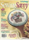 Clotilde's Sewing Savvy-Creative Sewing for Everyday Living-BUY 3 FOR FREE SHIP