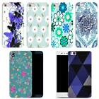 for xperia z2 case cover hard back-bonny patterns