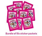 LOL Panini Suprise Sticker Collection Box 50 Packs - Starter Pack Album – New