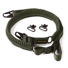 Eagle Rock Gear - 2 Point Adjustable Paracord Gun Sling (Rifle Shotgun Crossbow)Slings & Swivels - 73977