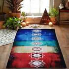 Yoga Pad Mat Non Slip Gym Cushion Durable Pilates Dampproof Mat Exercise