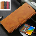 For Xiaomi Redmi Note 9S 10 Pro 10T M3 Magnetic Leather Wallet Flip Case Cover