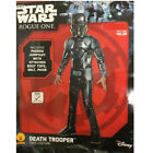 Disney Star Wars Boys Youth Rogue One Death Trooper Halloween Party Costume