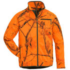 Pinewood Stretch Shell Camo Jacket - APB - Windproof ☂ water-repellent - Hunti