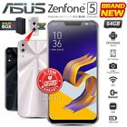 New & Sealed Factory Unlocked ASUS Zenfone 5 ZE620KL Silver Blue Android Phone