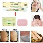 Anti Ointment Creams SILVERCELL Eczema Peeling Herbal Cream/Soap/Set