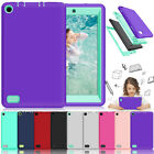 For Amazon Kindle Fire 7 2017 7th Gen Hybrid Shockproof Hard