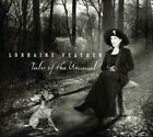 LORRAINE FEATHER - TALES OF THE  UNUSUAL CD BRAND NEW SEALED