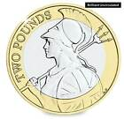 Royal Mint Brilliant Uncirculated £2 Two Pound Coin 2015 - 2020 Choose Your Coin