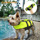 S/M/L Pet Dog Life Jacket Vest Preserver Saver Safety Swim Surfing Clothes