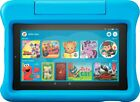 "NEW Amazon Fire 7 Kids Edition Tablet 7"" Display 16GB (7th Gen) BLUE YELLOW PINK"