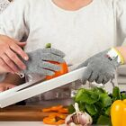 Safety Cut Proof Gloves Stab Resistant Stainless Steel Wire Mesh Butcher Gloves