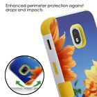 Cell Phone Case Cover For Samsung GALAXY J7 Refine 2018 V 2nd Gen Star Top +Hook