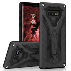 Samsung Galaxy Note 9 Case, Zizo Static - Shockproof w/ Kickstand - Heavy Duty