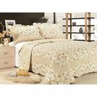 Brooke Quilt Set by United Curtain image