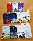 NWT Uniqlo Mens Graphic T-Shirt Blizzard and Sprz NY 100% Cotton Size L-XL   image