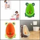 Kyпить Boys Target Pee Trainer Potty Toilet Urinal Frog Trainning For Toddler Kids Baby на еВаy.соm