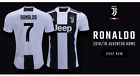 Adidas 2018 Juventus Home Authentic Soccer Jersey - Men's ~ $120  image