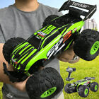 TOYABI Hot Wheels Monster Truck Remote Control RC Buggy Truggy Kid Toy Radio Car