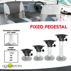 Boat Seat Pedestal Fixed