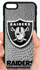 OAKLAND RAIDERS NFL PHONE CASE COVER FOR iPHONE X 8 7 6S 6 6 PLUS 5S 5SE 5C 4 4S $15.88 USD on eBay