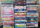 lion witch and wardrobe movies - HUGE lot DVD Kids Children's Movies Disney Dreamworks Pixar -Excellent Condition