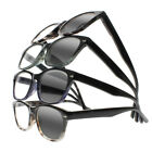 Multi-Color Unisex Classic Sunglasses Photochromic Transition Reading Glasses