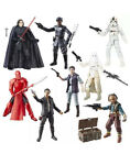 Star Wars the Black Series 6 Inch Action Figures Wave 13 $9.5 USD on eBay