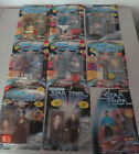 ( Tb B1) Star Trek Figures by Playmates Nip on eBay