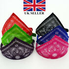 Colorful Pet Triangle Towel Dog Saliva Towel 1.0 Collar Small Dog Cat Special