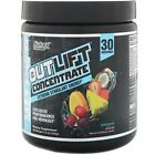 Nutrex OUTLIFT CONCENTRATE Pre-Workout Extreme 30 svr - PICK