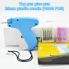 Tag Needle Machine Tool ABS Durable Portable For Clothing Garment Price Label