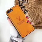 T- Mobile Phone Case Cover Minimalist Style Imitation Suede For iPhone 6/6s