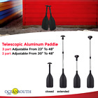 Premium Adjustable Aluminum Telescopic Paddle