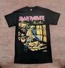 IRON MAIDEN PIECE OF MIND T SHIRT