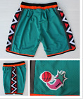 All Star 1996 Basketball Shorts NBA Pants Men's NWT Stitched Retro Green Vintage on eBay
