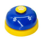 Toilet Training Bells Dogs Pet Puppy Cat Potty Train Bell Communication Device