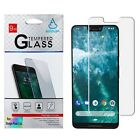 For GOOGLE Pixel 3 XL 3 Premium Shockproof Tempered Glass Screen Protector Guard