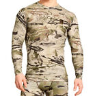 Under Armour UA Base Ridge Reaper® Barren Camo Base Layer Compression TopBase Layers - 177867