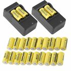Rechargeable batteries kit for Netgear Arlo Security Camera - 20 pack + LOT