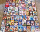HUGE LOT of Kid's Children's DVD movies. Disney Pixar Dreamworks Sesame Street