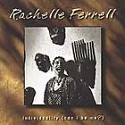 Individuality (Can I Be Me?) Rachelle Ferrell Audio CD