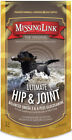WF YOUNG INC. Missing Link Ultimate Canine Hip & Joint Supplement 1lb.