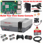 Raspberry Pi 3 Model B+ B Plus Game Kit G3b01