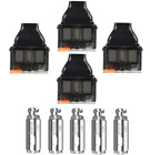 Authentic Breeze 2 Refill Rep Pod System   0.6ohm 1.0ohm Coil Option Ships Free!