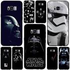 Star Wars Soft TPU Silicone Case for Samsung Galaxy S8 S9 Plus S6 S7 Edge $5.29 CAD on eBay