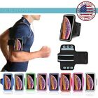 For iPhone XS Max 6.5 / XS Sport Armband Case Running Gym Jogging Cover Arm Band
