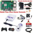 Raspberry Pi 3 Model B+ B Plus Nespi Superpi Case-u Game Kit G3b04