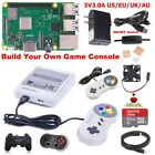 Raspberry Pi 3 Model B+ B Plus Nespi Superpi Case-j Game Kit G3b03